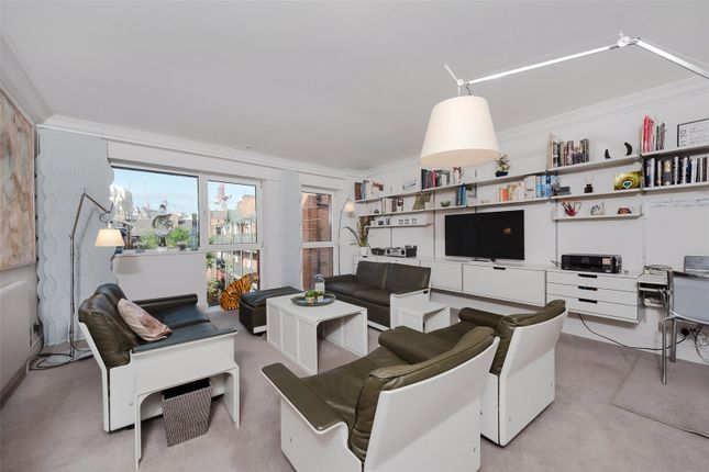 1 bed flat for sale in Charter House, Crown Court, Covent Garden WC2B