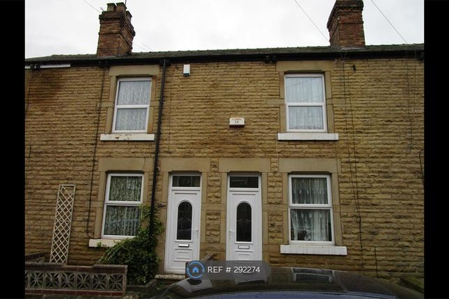 Thumbnail Terraced house to rent in Avenue Road, Wath-Upon-Dearne