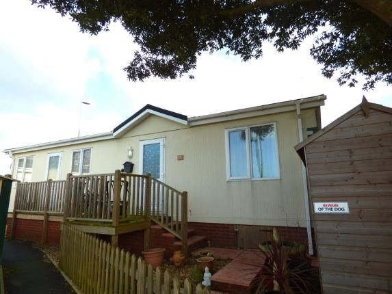 Thumbnail Bungalow for sale in Stokes Bay Road, Gosport, Hampshire
