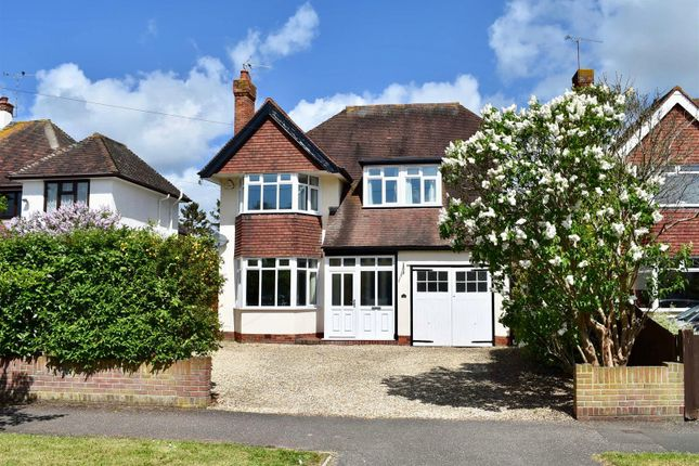 Thumbnail Detached house for sale in Parkfield Drive, Taunton