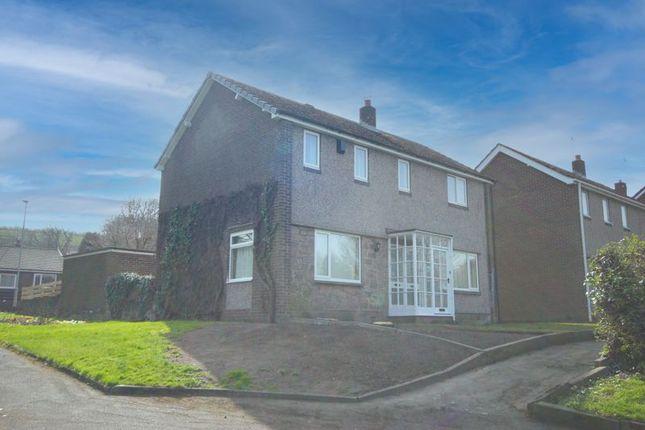3 bed detached house for sale in East Woodlands, Hexham NE46