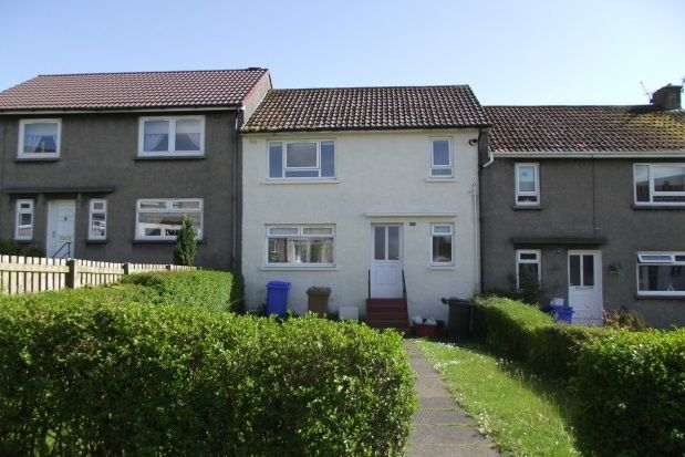 Thumbnail Property to rent in Arran Drive, Auchinleck, Cumnock