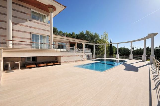Thumbnail Detached house for sale in Son Vida, Majorca, Balearic Islands, Spain