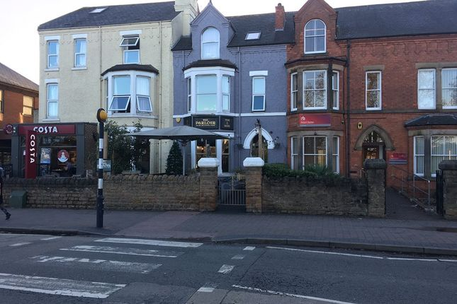 Thumbnail Pub/bar to let in Bridgford Road, West Bridgford, Nottingham