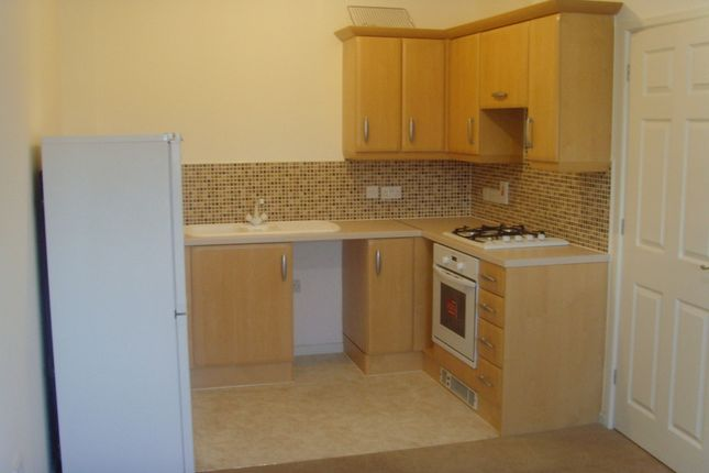 Thumbnail Flat for sale in Ashdown Grove, Walsall