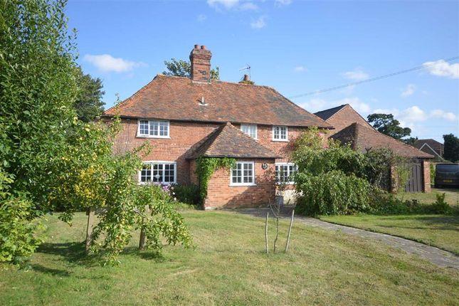Thumbnail Detached house for sale in Ashford Road, Kingsnorth, Ashford
