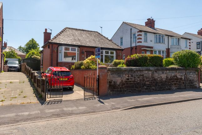 Thumbnail Bungalow for sale in Prescot Road, St. Helens, Merseyside