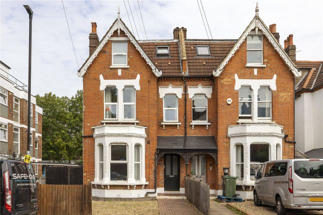 Thumbnail Semi-detached house to rent in Madeira Road, London
