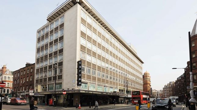 Thumbnail Office to let in Shaftesbury Avenue, London