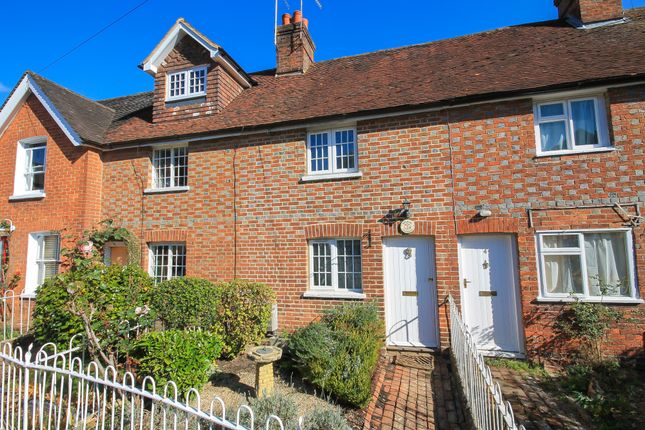 Thumbnail Terraced house to rent in Lower Road, Forest Row