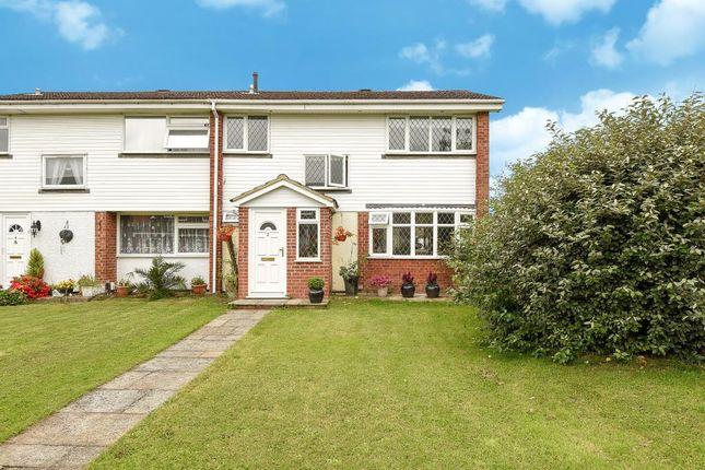 Thumbnail Semi-detached house for sale in Burnham, Buckinghamshire