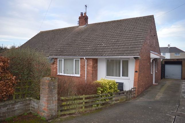 Thumbnail Property for sale in Ladywell Place, Tweedmouth, Berwick-Upon-Tweed