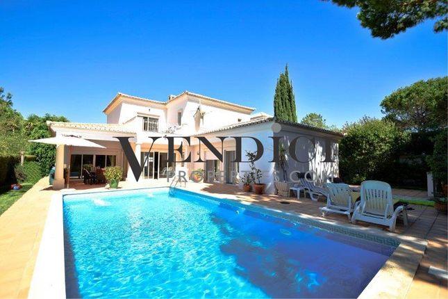 3 bed villa for sale in Vilas Alvas, Vale Do Lobo, Loulé, Central Algarve, Portugal