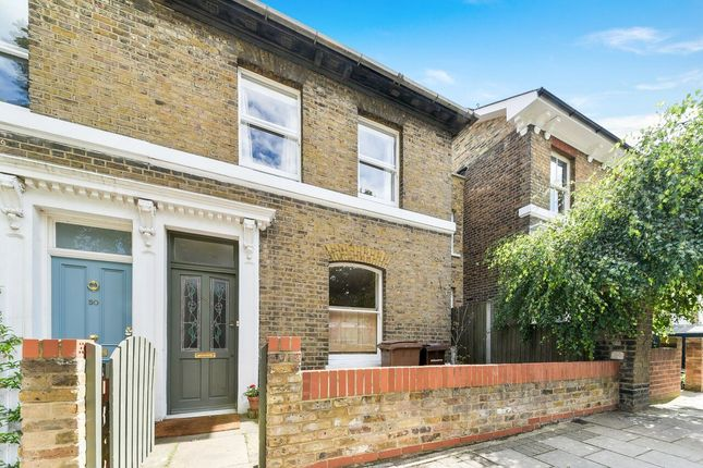 Thumbnail Terraced house for sale in Yoakley Road, London