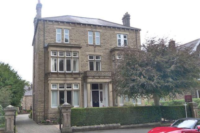 Thumbnail Flat to rent in Park Road, Harrogate