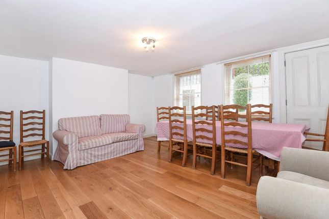 Living Room of Coley Hill, Reading RG1