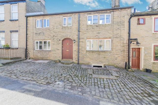 4 bed property for sale in Old Road, Tintwistle, Glossop