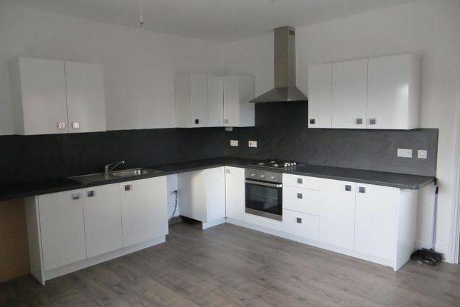 Thumbnail Flat to rent in Endike Lane, Hull