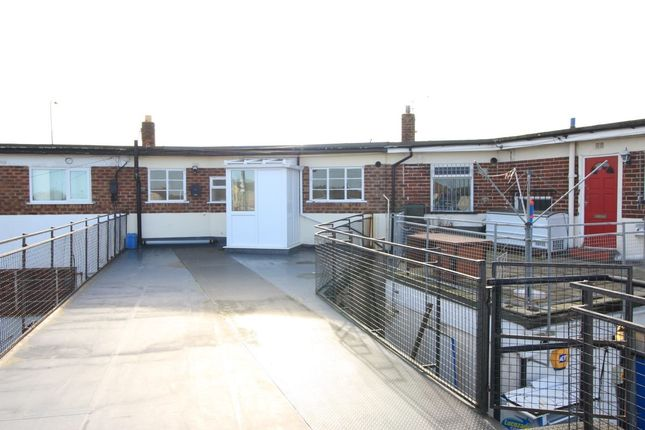 Thumbnail Flat to rent in Towyn Road, Towyn, Abergele