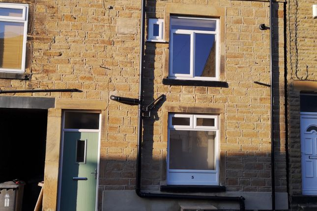 Yorkshire Terrace: Homes To Let In Birstall, West Yorkshire