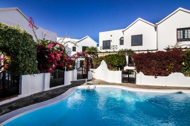 Thumbnail Chalet for sale in Amadores, Mogan, Spain