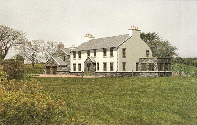 Thumbnail Land for sale in Hillside Farm, Slieau Whallian Road, St Johns
