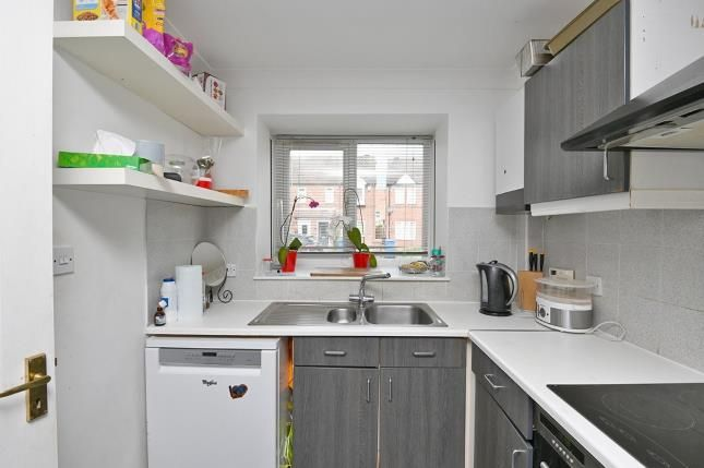 Kitchen of Derventio Close, Derby, Derbyshire, . DE1