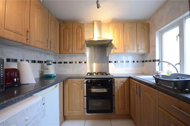 Kitchen of Grosvenor Road, Aldershot, Hampshire GU11