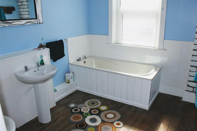 Bathroom of Ribble Road, Blackpool FY1