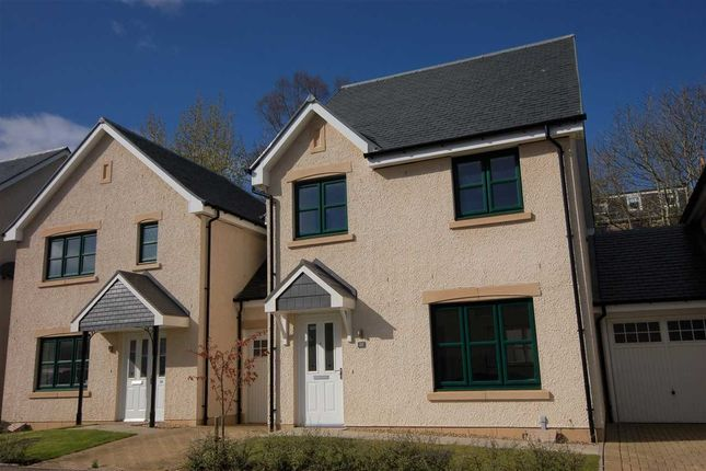 Thumbnail Property for sale in Lady Campbells Court, Dunfermline