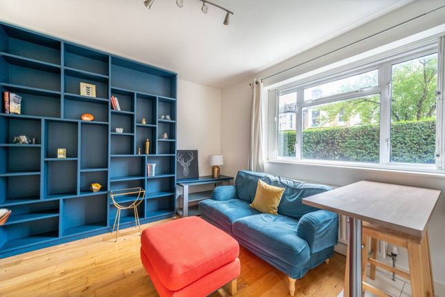 1 bed flat for sale in Brewster Gardens, North Kensington, London W10