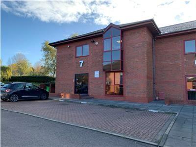 Thumbnail Office to let in Unit 7 Gemini Business Park, Sheepscar Way, Leeds, West Yorkshire
