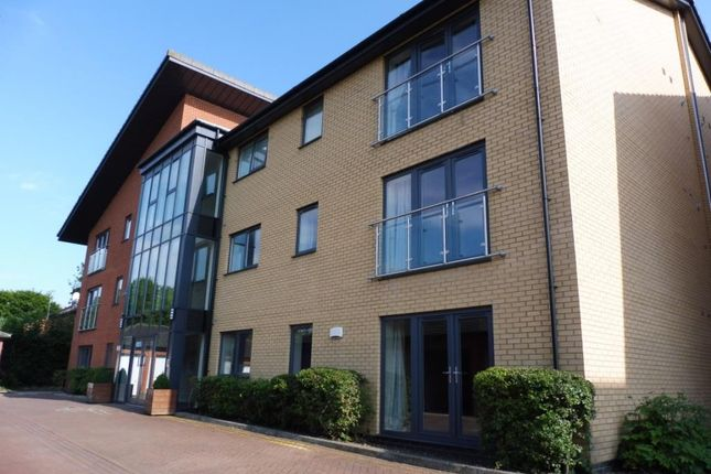 Thumbnail Flat to rent in Manton Road, Lincoln
