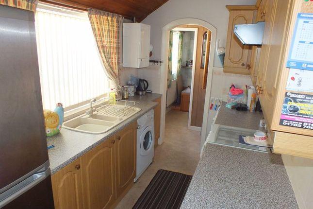 Kitchen of King William Street, Tunstall, Stoke-On-Trent ST6
