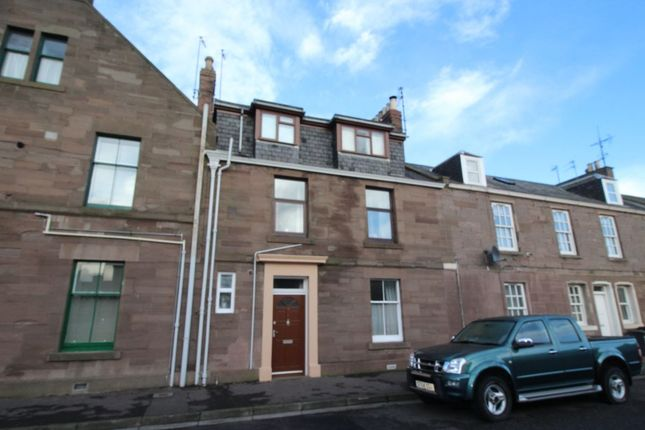 Thumbnail Flat for sale in Railway Place, Montrose