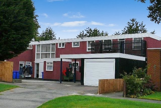 Thumbnail Flat for sale in Allensgreen, Cramlington