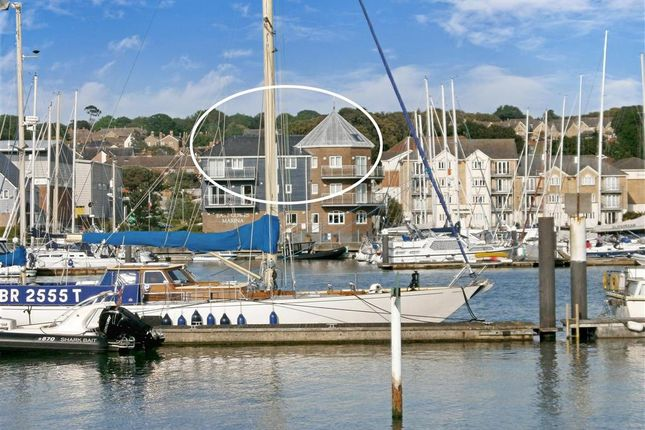 Thumbnail Flat for sale in Britannia Way, East Cowes, Isle Of Wight