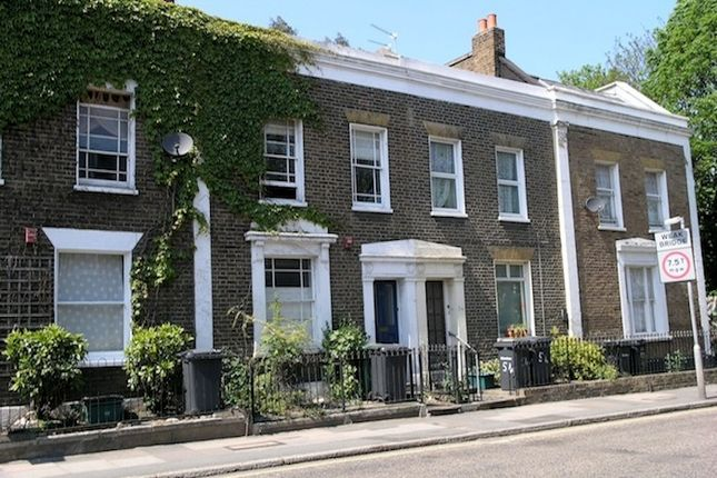 Thumbnail Terraced house to rent in Florence Road, New Cross