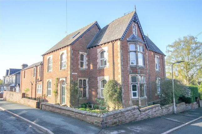 Thumbnail Property for sale in Upper Sunnyside, Lowther Street, Penrith, Cumbria