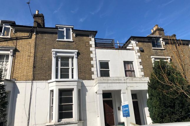 Flat for sale in Greville Road, Maida Vale
