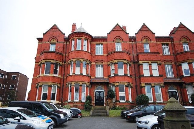 External of Westhill, Lord Street West, Birkdale, Southport PR8