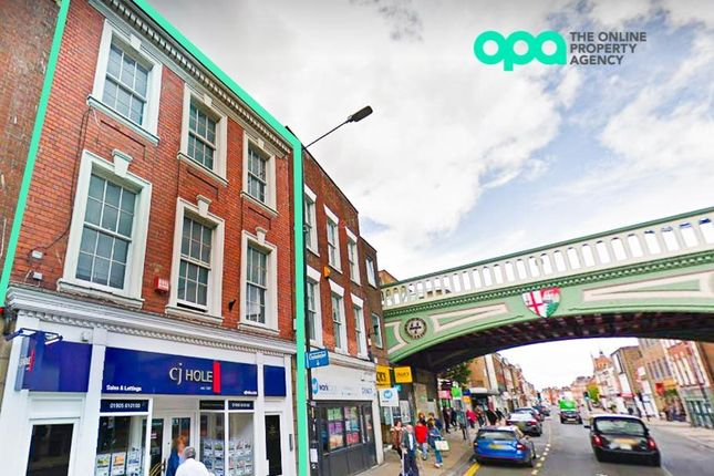Thumbnail Property for sale in Foregate Street, Worcester