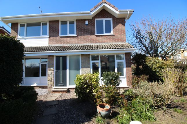 3 bed detached house for sale in Formby Avenue, Fleetwood FY7