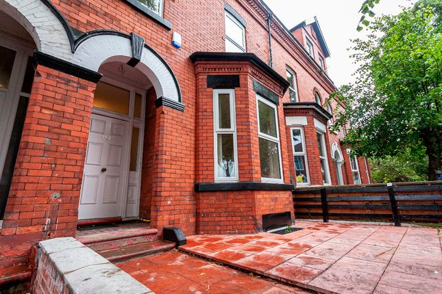 Thumbnail Terraced house for sale in Hamilton Road, Longsight, Manchester