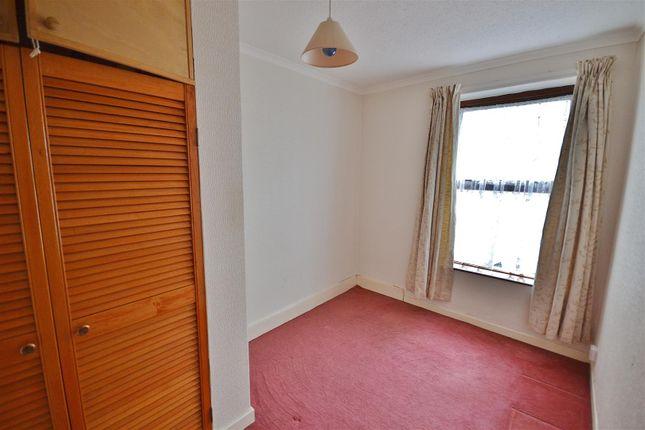 Bedroom of Charles Street, Neyland, Milford Haven SA73