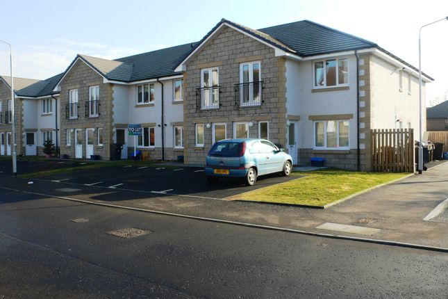 Thumbnail Flat to rent in Station Road, Bannockburn, Stirling