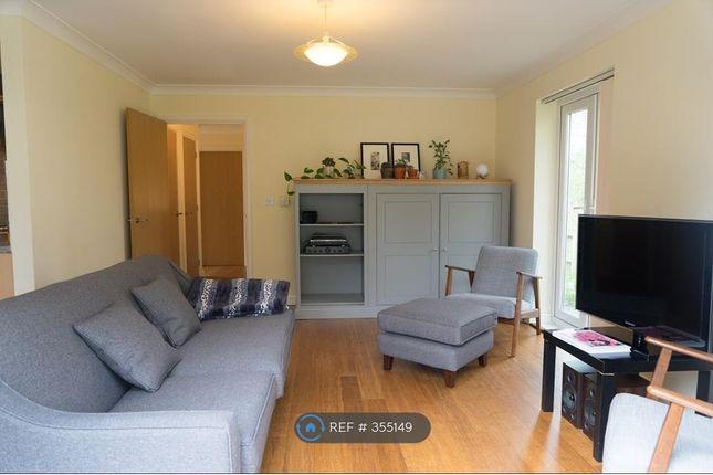 Thumbnail Bungalow to rent in Eaton Gate, Kidlington