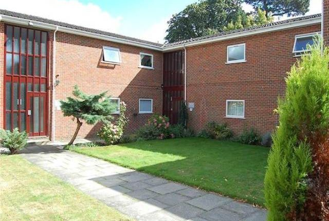 Thumbnail 1 bed flat to rent in Athill Court, St Johns Road, Sevenoaks