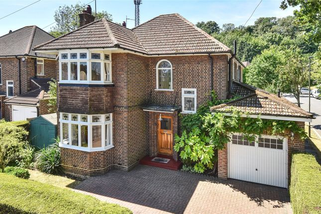 Thumbnail Detached house for sale in Tower Road, Orpington