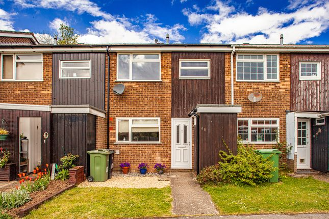 Thumbnail Terraced house to rent in 68 Wayside Green, Woodcote